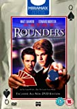 Rounders - Special Edition [DVD]