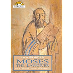 Moses the Lawgiver, Told by Ben Kingsley with Music by Lyle Mays