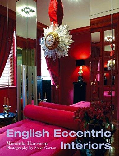 English Eccentric Interiors (Interior Angles)