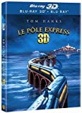 echange, troc Le Pôle Express - 3D [Blu-ray]