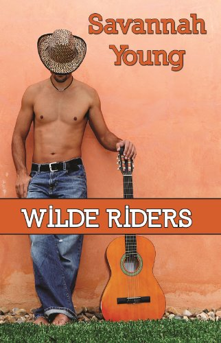 Back to Work Monday – But Not Without Your Kindle Daily Deals Featuring Savannah Young's Wilde Riders (Old Town Country Romance)