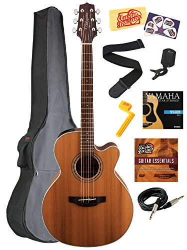Takamine 12 String Acoustic Electric