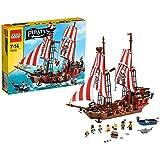 レゴ パイレーツ 海賊船 70413