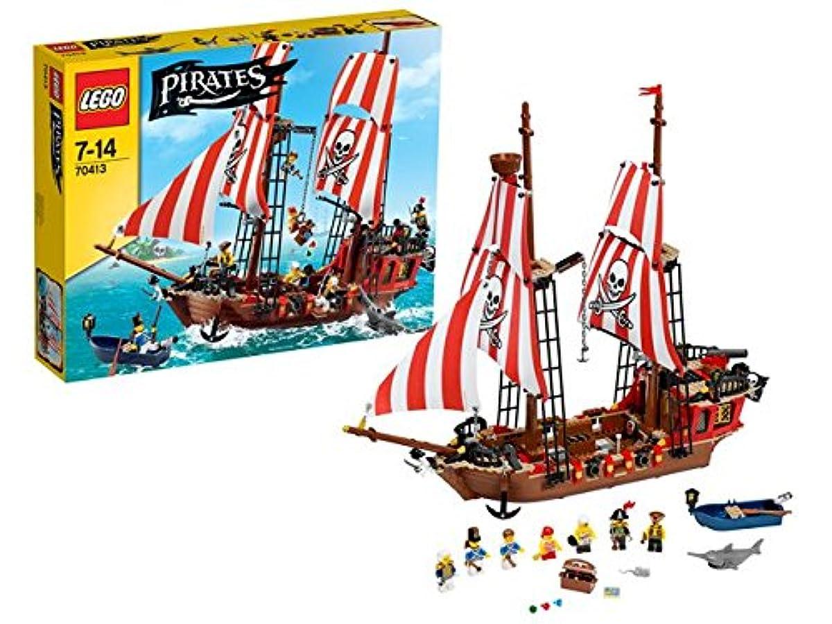 [해외] 레고 (LEGO) 파이럿 해적선 70413-70413 (2015-02-06)