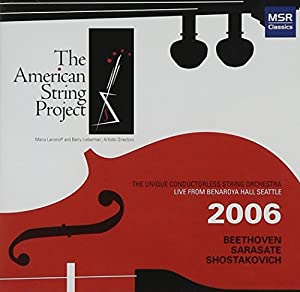 American String Project