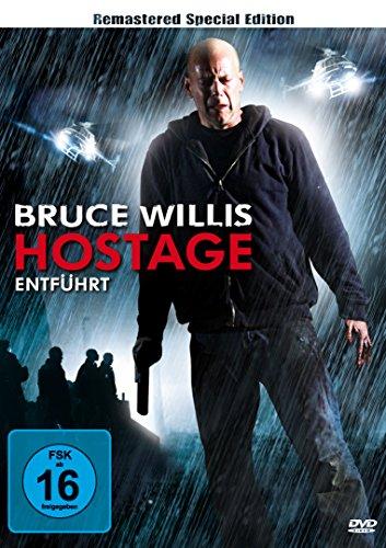Hostage - Entführt [Special Edition]
