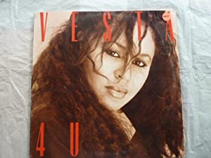 Vesta 4 U - Full Lp