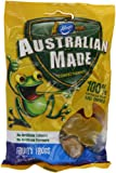 Australian Made Fruity Frogs Confectionery (Pack of 6)