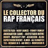 """Afficher """"Le Collector du Rap Français"""""""