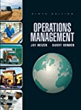 Operations Management & Student CD Package (9th Edition) deals and discounts