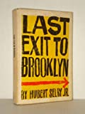 img - for Last Exit to Brooklyn First Cloth Edition book / textbook / text book