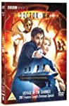Doctor Who - Series 4 Christmas Speci...