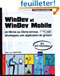 Windev et Windev Mobile - de Merise a...
