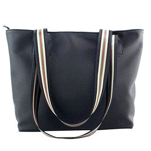 FeiTong Sacs Pour Femme Sac à Main Shopping Sac en Cuir Sac porté Sac Ordinateur Femme, 31cm*10cm*30cm