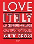 LOVE ITALY