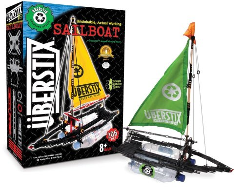 Uberstix Sailboat