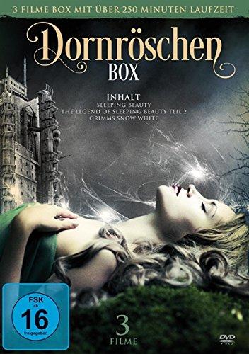 Dornröschen Box [3 DVDs]