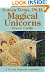 Magical Unicorn Oracle Cards: A 44-Ca...