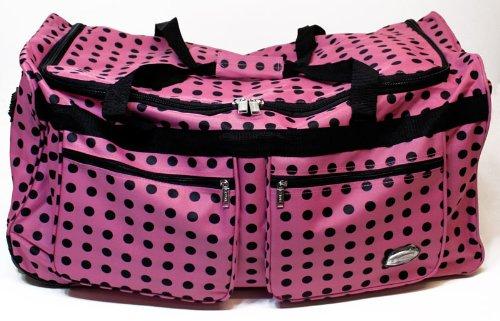 Reisetasche Sporttrolley 90 Liter Tasche Nylon