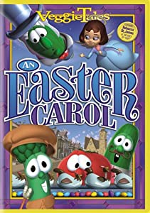 Veggie Tales An Easter Carol from Big Idea