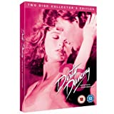 Dirty Dancing(20th Anniversary Two-Disc Collector's Edition) [DVD] (1987)by Patrick Swayze