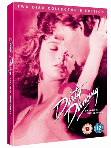 Dirty Dancing 20th Anniversary Collector's Edition [DVD]