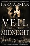 Veil of Midnight (Midnight Breed Book 5)