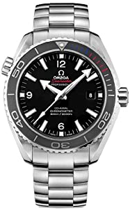 Omega Seamaster Planet Ocean Mens Watch 522.30.46.21.01.001