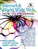img - for Internet and World Wide Web How To Program (5th Edition) book / textbook / text book