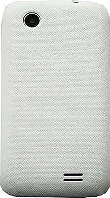 Lenovo A369I (White)