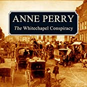 The Whitechapel Conspiracy | Anne Perry