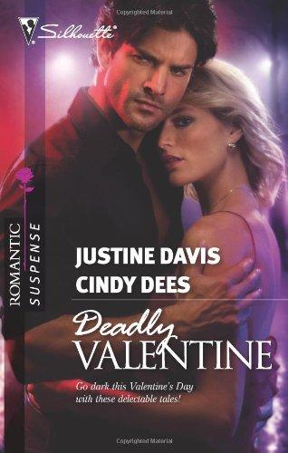 Deadly Valentine: Her Un-Valentine\The February 14th Secret (Silhouette Romantic Suspense)