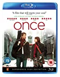 echange, troc Once [Blu-ray] [Import anglais]