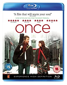 Once [Blu-ray] [Region-Free]