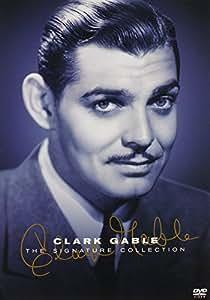 Clark Gable - The Signature Collection (Dancing Lady / China Seas / San Francisco / Wife vs. Secretary / Boom Town / Mogambo)