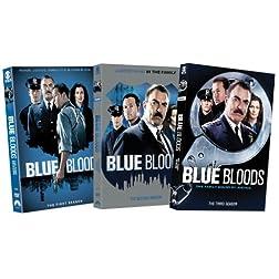 Blue Bloods: Three Season Pack