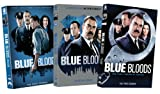 Blue Bloods: Three Season Pack [DVD] [Region 1] [US Import] [NTSC]