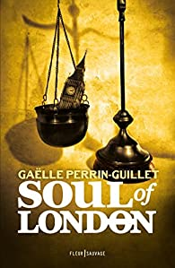 Soul of London par Perrin-Guillet