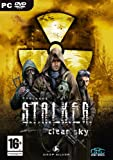 S.T.A.L.K.E.R. Clear Sky (PC DVD)