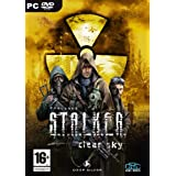 S.T.A.L.K.E.R.: Clear Sky (Stalker) (PC) [UK import]