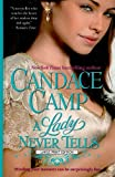 A Lady Never Tells (Thorndike Core)