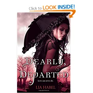 Dearly, Departed: A Zombie Novel ebook
