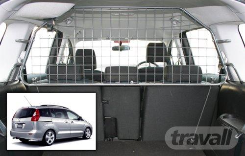 TRAVALL TDG1204 - Hundegitter Trenngitter Gepäckgitter