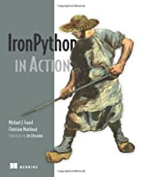 IronPython in Action Front Cover
