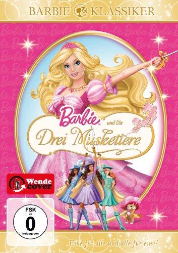 barbie-und-die-3-musketiere-import-anglais