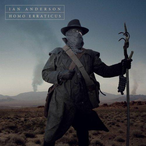 Ian Anderson: Homo Erraticus (2014)