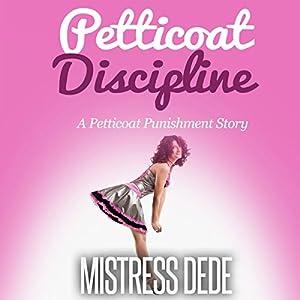 Petticoat Discipline Audiobook