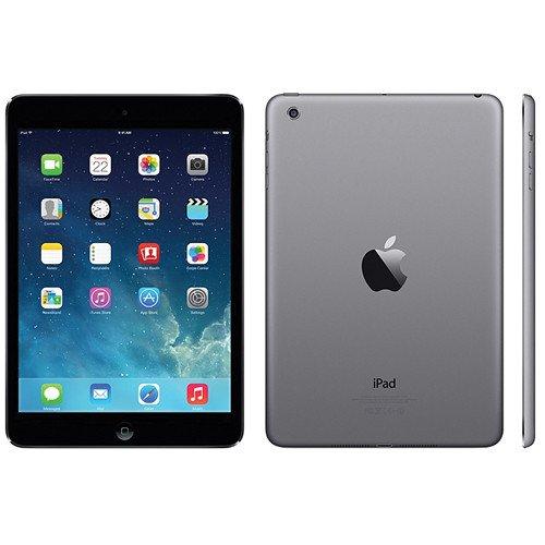 Apple iPad Mini with WiFi + AT&T 4G 16GB Space Gray - MF442LL/A