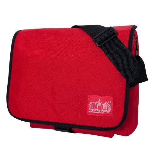 manhattan-portage-unisex-adult-cornell-messenger-bag-1438-red