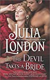 The Devil Takes a Bride (The Cabot Sisters Book 2)